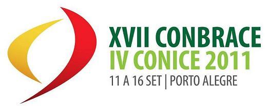 XVII CONBRACE e IV CONICE